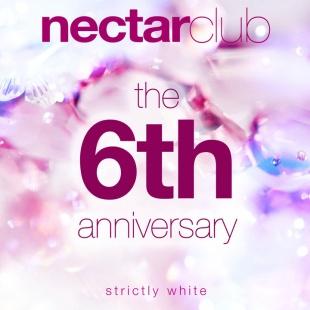 NectarClub 6th Anniversary