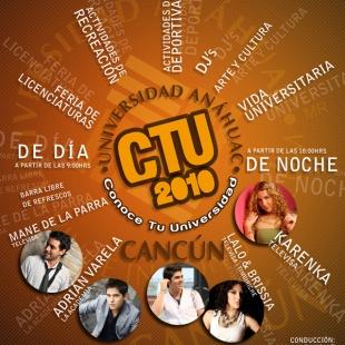 Anahuac | Conoce tu Universidad 2010