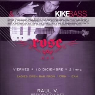 Live Act @ Rose Bar