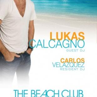 The Beach Club @ Me