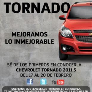 Anuncios Chevrolet