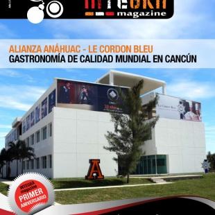 integra magazine 12
