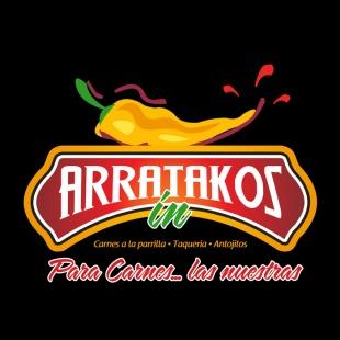 Logo Arratakos