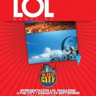 LOL Magazine
