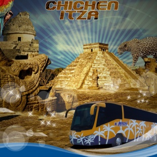 Chichen Itza | Magnicharters