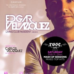 Velazques Bros | Me Cancun