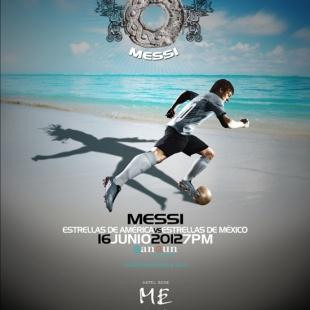 Messi & Friends | Copa Mundo Maya 2012