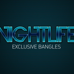 Nightlife Exclusive Bangles