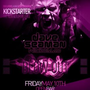 Dave Seaman | Blow Out