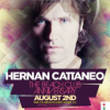 Hernan Cattaneo @Me Cancun